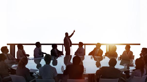 Toplantılar nasıl verimli hale getirilir?