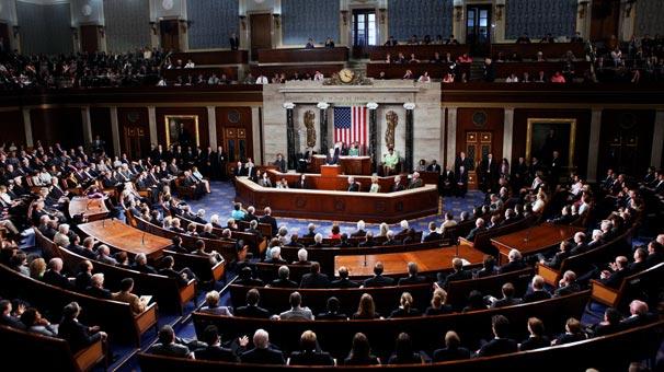 Son dakika: ABD'de Türkiye karşıtı skandal tasarı