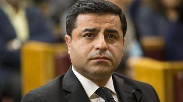 Anayasa Mahkemesi'nden Demirtaş'ın tahliye talebine ret