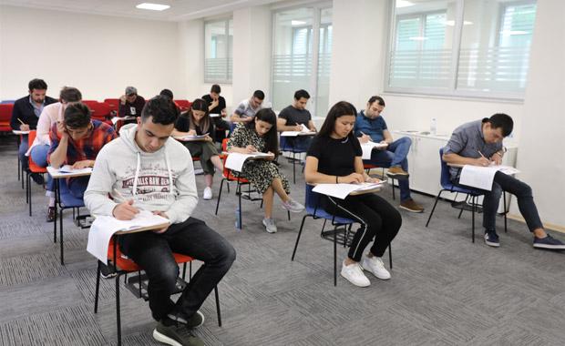Türkçe Yeterlilik Sınavı başvuruları başladı