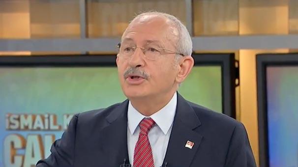 Kılıçdaroğlu canlı yayında açıkladı! 'Verilere göre İnce ikinci tura...'