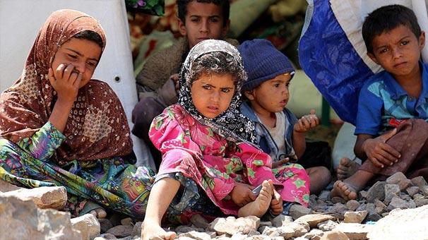Korkunç rapor! 20 bin savaşçı çocuk var