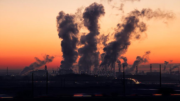 Sera gazı salınımında AB'de Almanya başı çekiyor