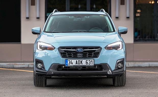 Subaru, yeni nesil EyeSight sistemini tanıttı