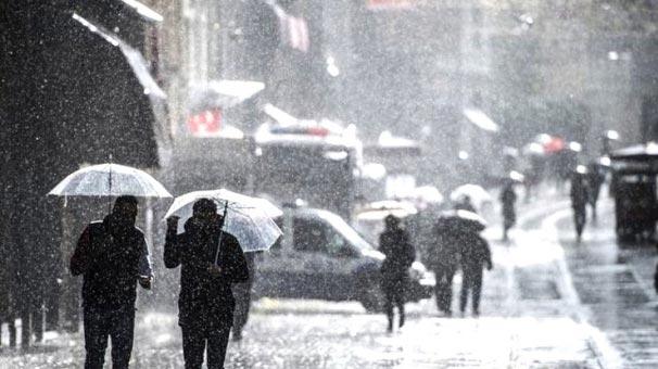 Son dakika: Bayramda hava nasıl olacak? İstanbul için gün verildi