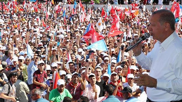 Cumhurbaşkanı Erdoğan Yalova'da açıkladı! Seçimden sonra ilk iş...