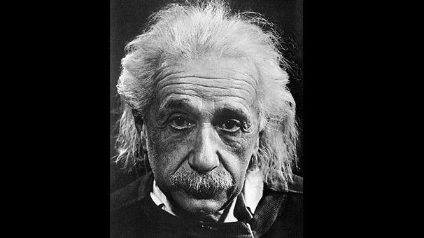 Einstein'ın seyahat günlükleri ırkçı ve yabancı düşmanı görüşlerini ortaya koydu