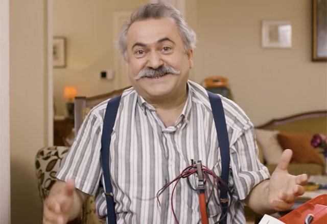 FLO'dan Babalar Günü'ne özel dijital video: Fenomen Baba