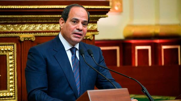 Mısır'da yeni kabine göreve başladı