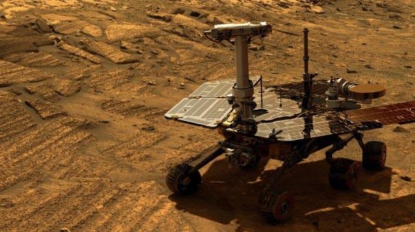 NASA dünyaya duyurdu: Bağlantı kesildi