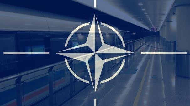 NATO, toplu taşımada terörü engellemeye destek olacak