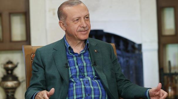 Son dakika: Cumhurbaşkanı Erdoğan'dan flaş OHAL açıklaması!