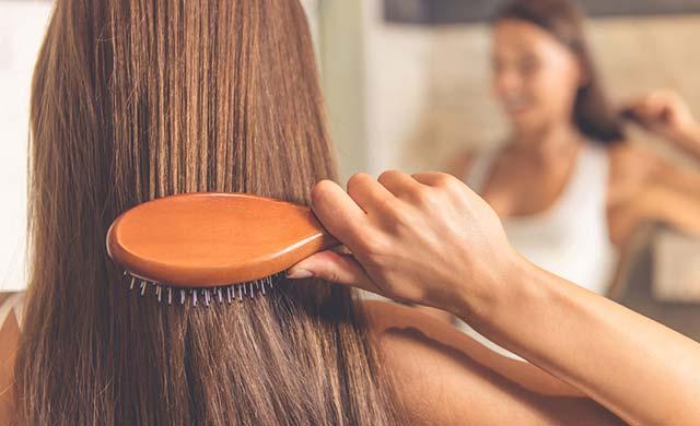 Saçımızı daha hızlı nasıl uzatabiliriz?