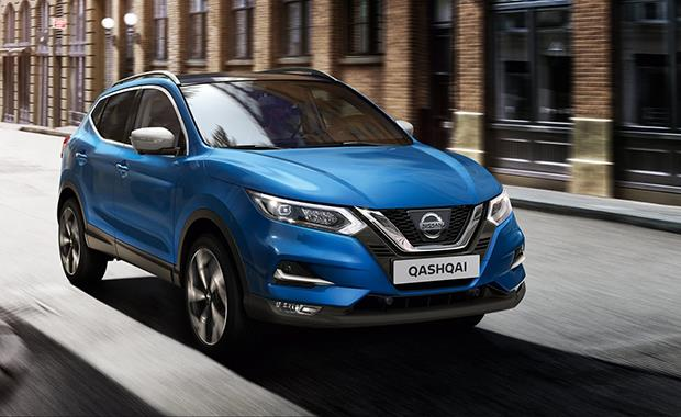 Nissan Qashqai 2020 yılında yenilenecek