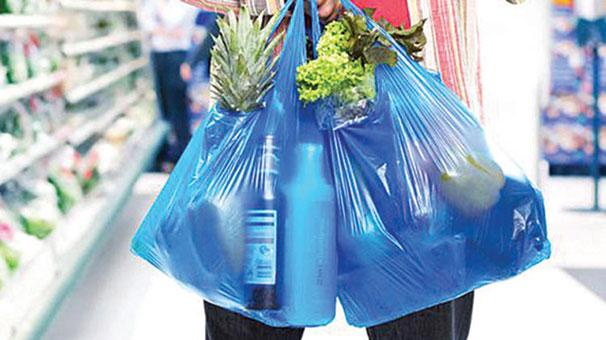 Bir yılda 5 trilyon plastik poşet tüketildi ile ilgili görsel sonucu