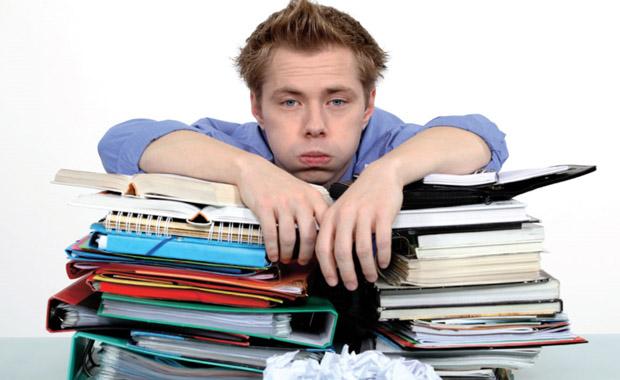 Sınav kaygısı için bir haftalık rehber