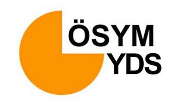 YDS ile ilgili görsel sonucu