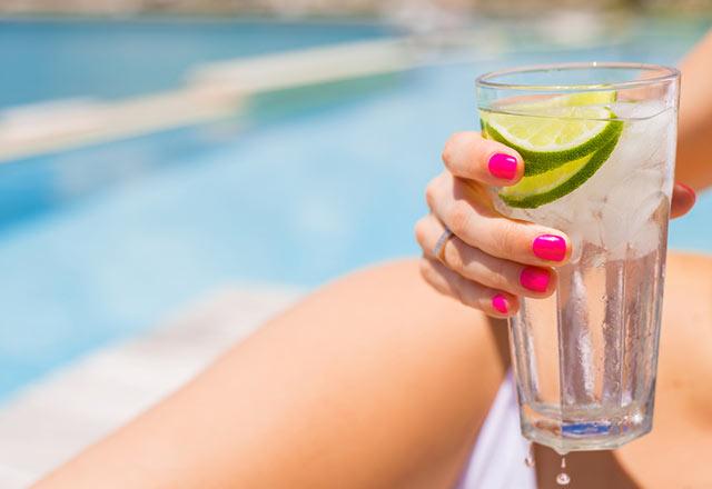 Su içmeniz için 11 önemli neden