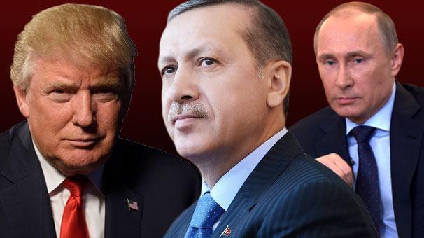 Son dakika: Trump ve Putin gibi... Artık Başkan Erdoğan'ın da var