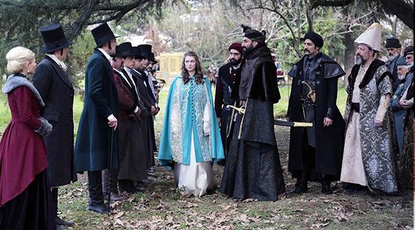 Kalbimin Sultanı 6. yeni bölüm ilk fragmanı yayınlandı!