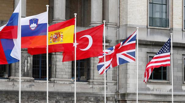 Kritik NATO zirvesi ABD-AB kavgasının gölgesinde başlıyor!