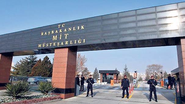 """""""7 Şubat MİT kumpası""""na yönelik soruşturmada 24 gözaltı kararı"""