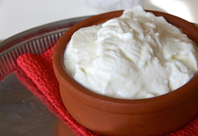 Ev yapımı yoğurdun bir faydası daha ortaya çıktı