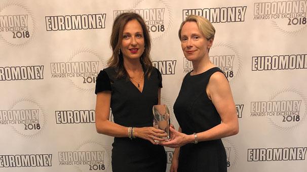 Euromoney'nin Mükemmellik Ödülleri sahiplerini buldu