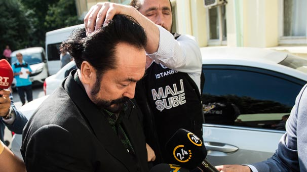 Son Dakika: Adnan Oktar'ın avukatı konuştu! Flaş açıklama...