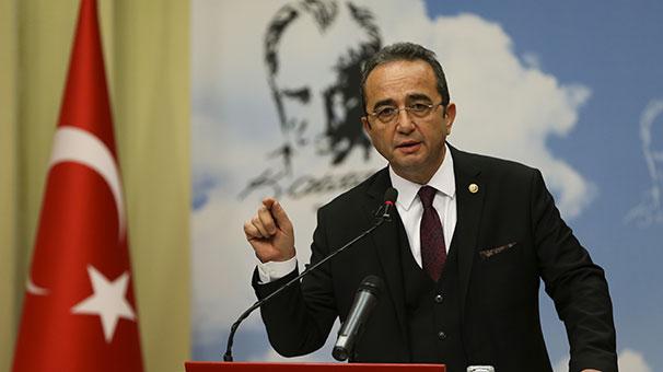Son dakika! Erdoğan'ın Bülent Tezcan'a açtığı davada karar çıktı