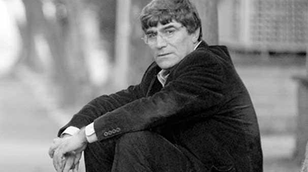Son dakika | Hrant Dink davasında karar verildi!