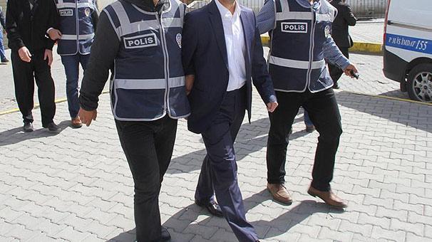 Son dakika: Şırnak'taki PKK operasyonunda yakalandı! 3'ü Fransız 16 kişi...