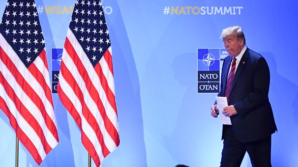 Son dakika... Dünyayı korkutan kriz bitti! Trump az önce açıkladı...