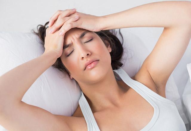 Baş ağrısı hangi durumlarda ciddiye alınmalı?