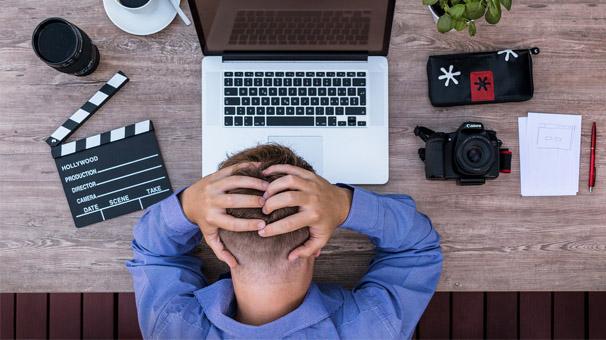 İş yerinde can sıkıntısına ne iyi gelir?