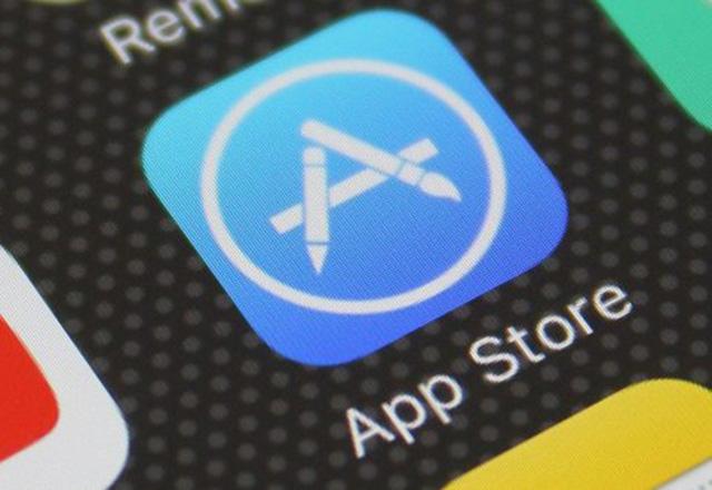 "App Store'da ""Retro-Tastic Zamanlar!"""