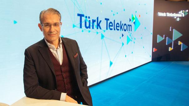 Türk Telekom'un toplam abone sayısı 43,5 milyona yükseldi