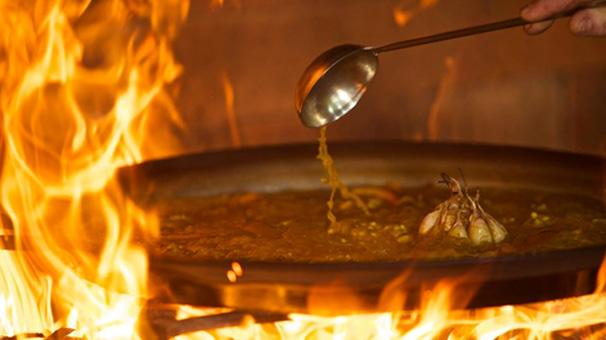 Gastronomi öğrencileri için İspanya'da yüksek lisans ve staj imkanı