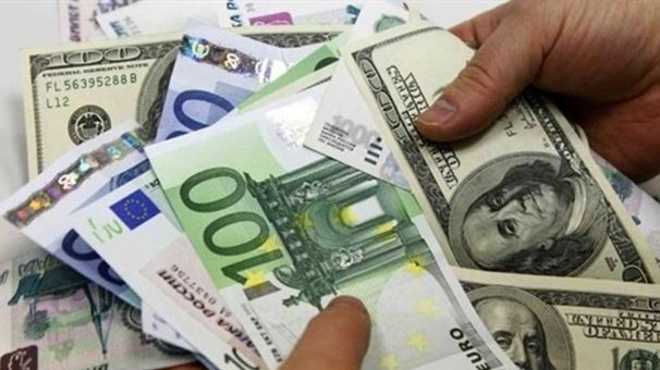 Last Situation In Dollars And Euros