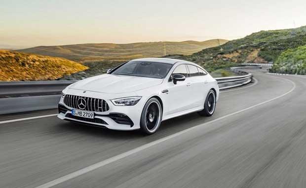 Mercedes'in çatı şirketi Daimler, İran operasyonunu durdurdu