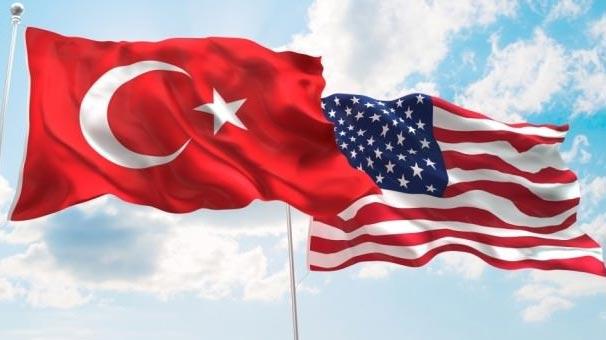 Son dakika: ABD'den Türkiye açıklaması! Süreç devam ediyor