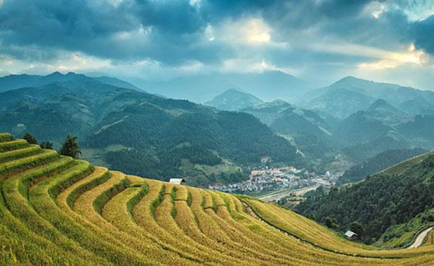 Turizmde 3 Milyar Dolarlık Çin Pastası