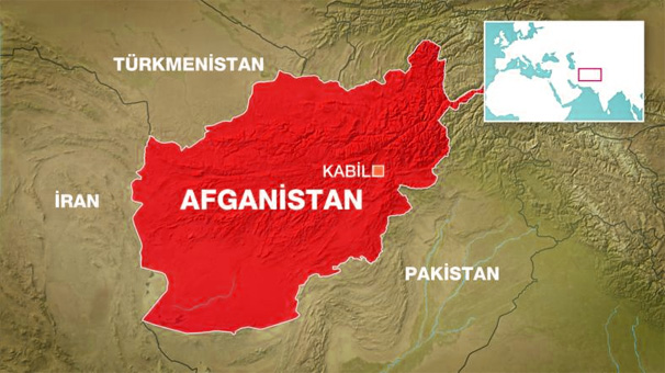 Son dakika: Afganistan'da 26 yıl sonra bir ilk