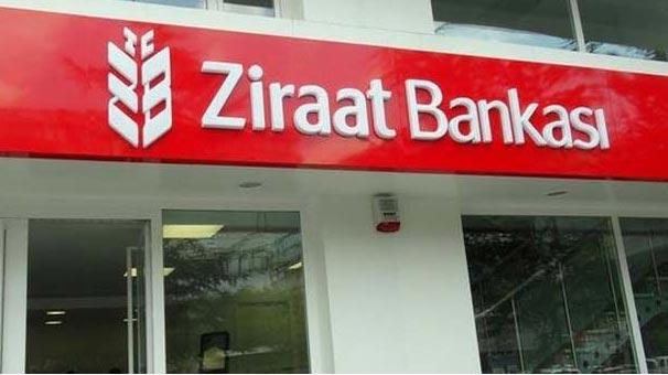 Ziraat Bankası'ndan 4,5 milyar lira konsolide net kar