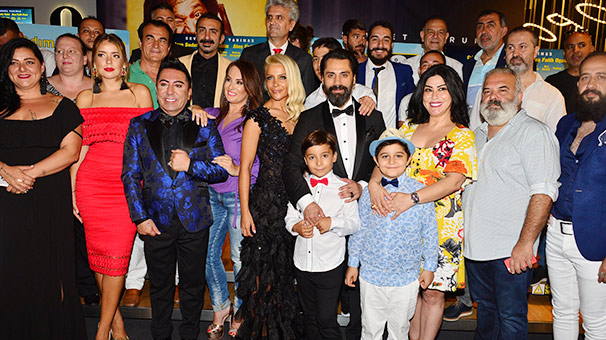 Çılgın Sedat'ın hedefi 5 milyon