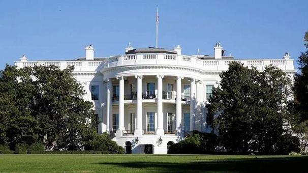 """Son dakika! Beyaz Saray'dan """"yeni çelik tarifesi"""" açıklaması"""