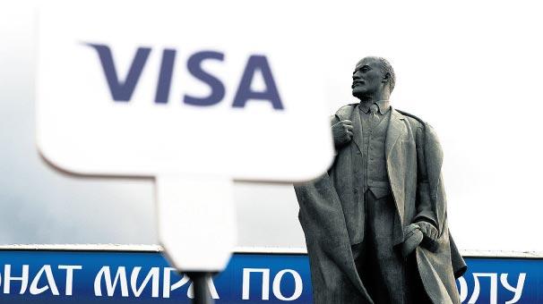 Moskova vizelerin kaldırılmasına hazır
