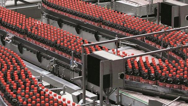 Fitch, Coca Cola İçecek'in kredi derecelendirme notunu teyit etti