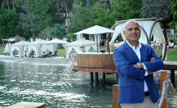 'Dünyaya turizm profesyoneli ihraç ediyoruz'