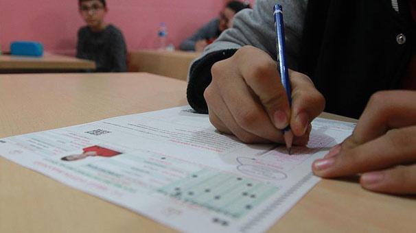 İkinci nakil dönemi sonunda öğrencilerin yüzde 98,5'i yerleşti